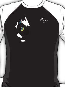 Pokemon 522 Blitzle T-Shirt