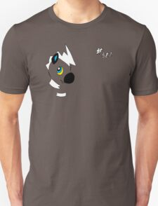 Pokemon 522 Blitzle T-Shirt