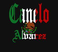 Canelo alvares mexican Unisex T-Shirt