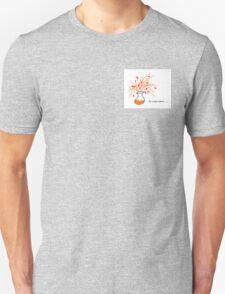 My experiment is .... T-Shirt