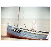 Sailing Days  Poster
