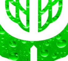 Melon Soda Sticker