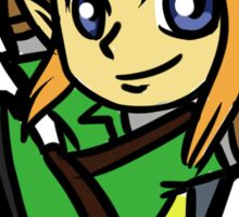 Chibi Link Sticker