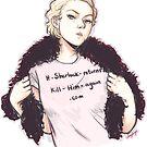 If-Sherlock-returns-kill-Him-again.com by ivorylungs