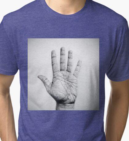 Palmar Tri-blend T-Shirt