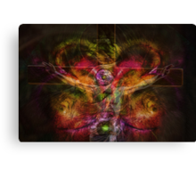 St. John's Passion / Strange Days Canvas Print