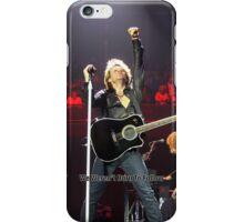 Bon Jovi - We Weren't Born To Follow iPhone Case iPhone Case/Skin