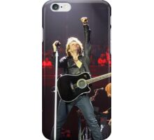 Bon Jovi iPhone Case iPhone Case/Skin