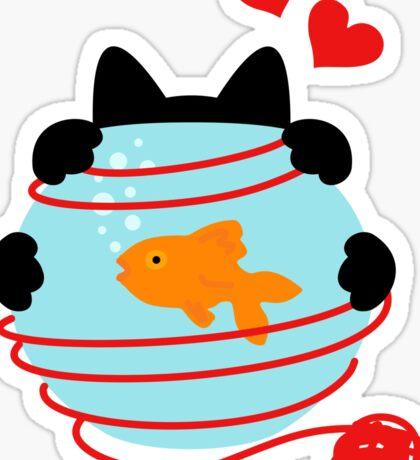 Wool Web Sticker