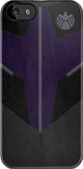 IPHONE CASE - Hawkeye by beauvoire