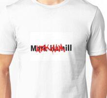 Arkham Mill Unisex T-Shirt