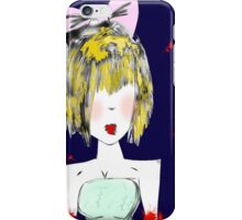 Sophistication iCase iPhone Case/Skin