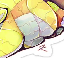 Sandshrew Sticker
