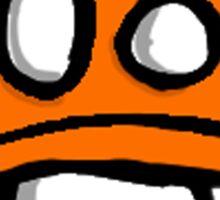 Goomba dO_op Sticker