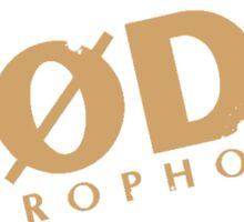 RØDE Microphones - Logo Sticker