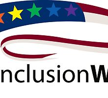 Inclusion Winds Logo by MegEmmyJay