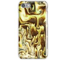 Caveman's dream ~ iphone case iPhone Case/Skin