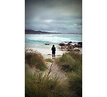 Ocean Air Photographic Print