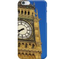 Big Ben 1 iPhone Case/Skin