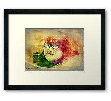 For Shawna Framed Print