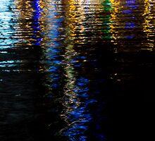 Water Colours II by pauldwade