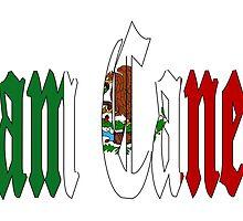 Team Canelo Alvarez by JUSTiceTEA