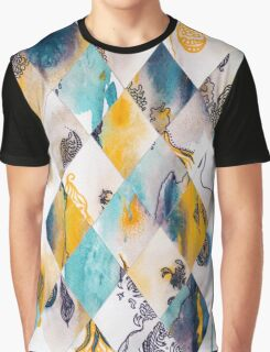 Diamonds I Graphic T-Shirt