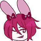 Rin bunny by otakumermaid