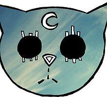-Cat- by anainwonderland