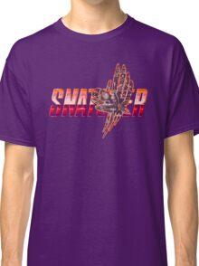 Snatcher Logo - Pixel Glitch Classic T-Shirt