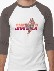 Snatcher Logo - Pixel Glitch T-Shirt