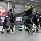 Live Love Skate by HennaGoddess