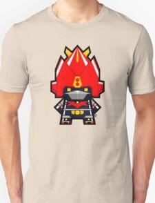 Mekkachibi Voltes V T-Shirt