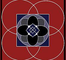 Darth Geometry #1 by darthzosima