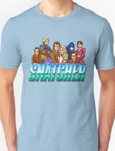 Snatcher Crew - Pixel Glitch T-Shirt