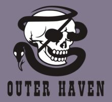 Outer Haven by QuestionSleepZz