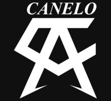 Canelo Logo One Piece - Long Sleeve