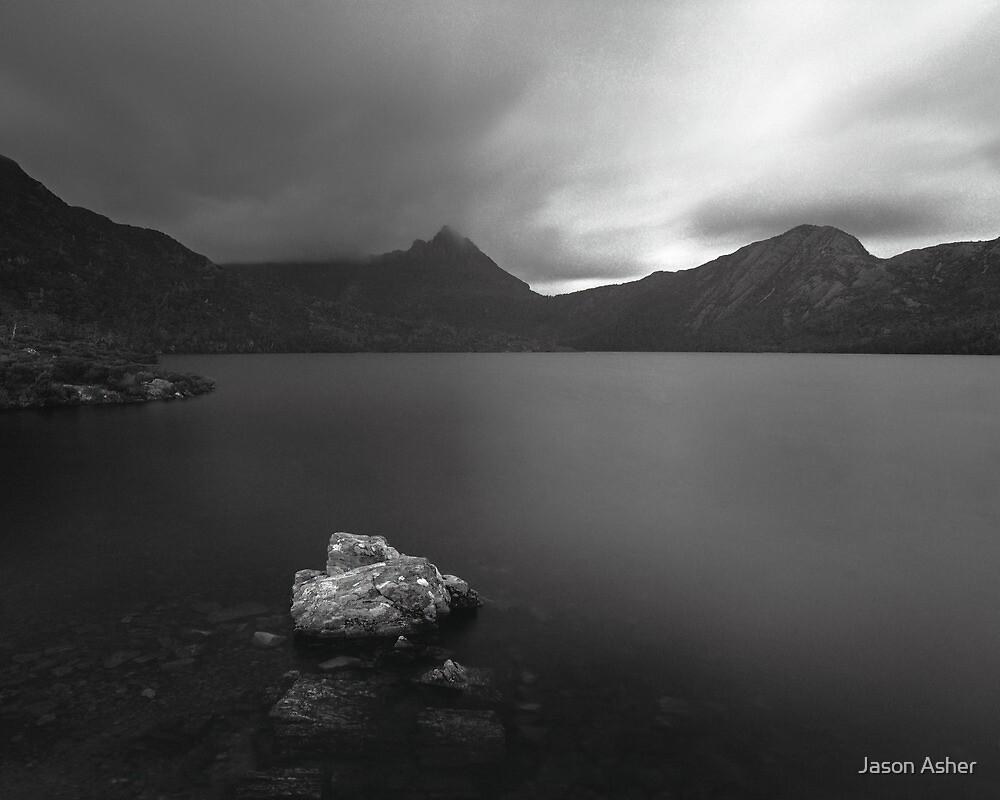 """""""Dove Lake"""" ∞ Cradle Mountain, Tasmania - Australia by Jason Asher"""