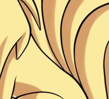 Ninetales Sticker