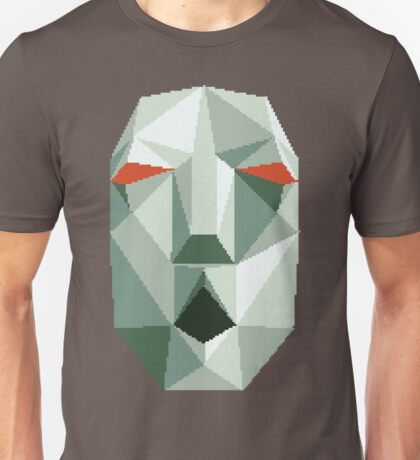 Andross - Pixel Glitch Unisex T-Shirt