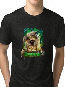 goosebumps the movie Tri-blend T-Shirt