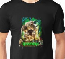 goosebumps the movie Unisex T-Shirt