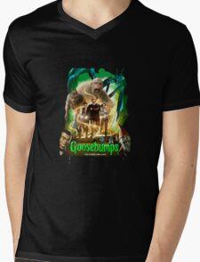 goosebumps the movie Mens V-Neck T-Shirt