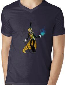 Bill Cipher - Humanized T-Shirt
