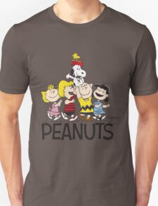 Happy birthday Peanuts T-Shirt