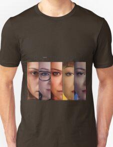 Orphan black (w/ title) T-Shirt