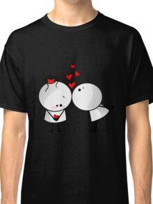 Kiss me Classic T-Shirt