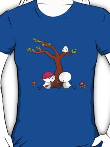 Lovely Spring T-Shirt