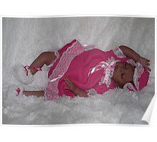 Kaya- Doll Kit # 6 Poster