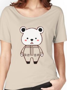 Bepo! Women's Relaxed Fit T-Shirt